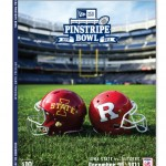 New Era Pinstripe Bowl Program, 2011