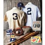New York Yankees Yearbook