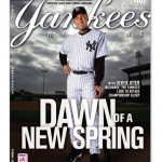 New York Yankees Magazine