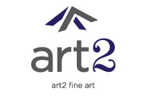 Art 2 Fine Art Brand Identity