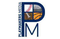 Playmakers Media Brand Identity