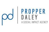 Propper Daley Brand Identity