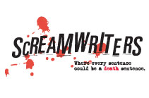 Screamwriters Brand Identity