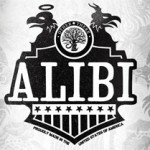 Alibi Bottle