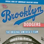 Brooklyn Dodgers DVD Package