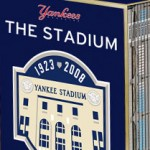 New York Yankees Stadium Set